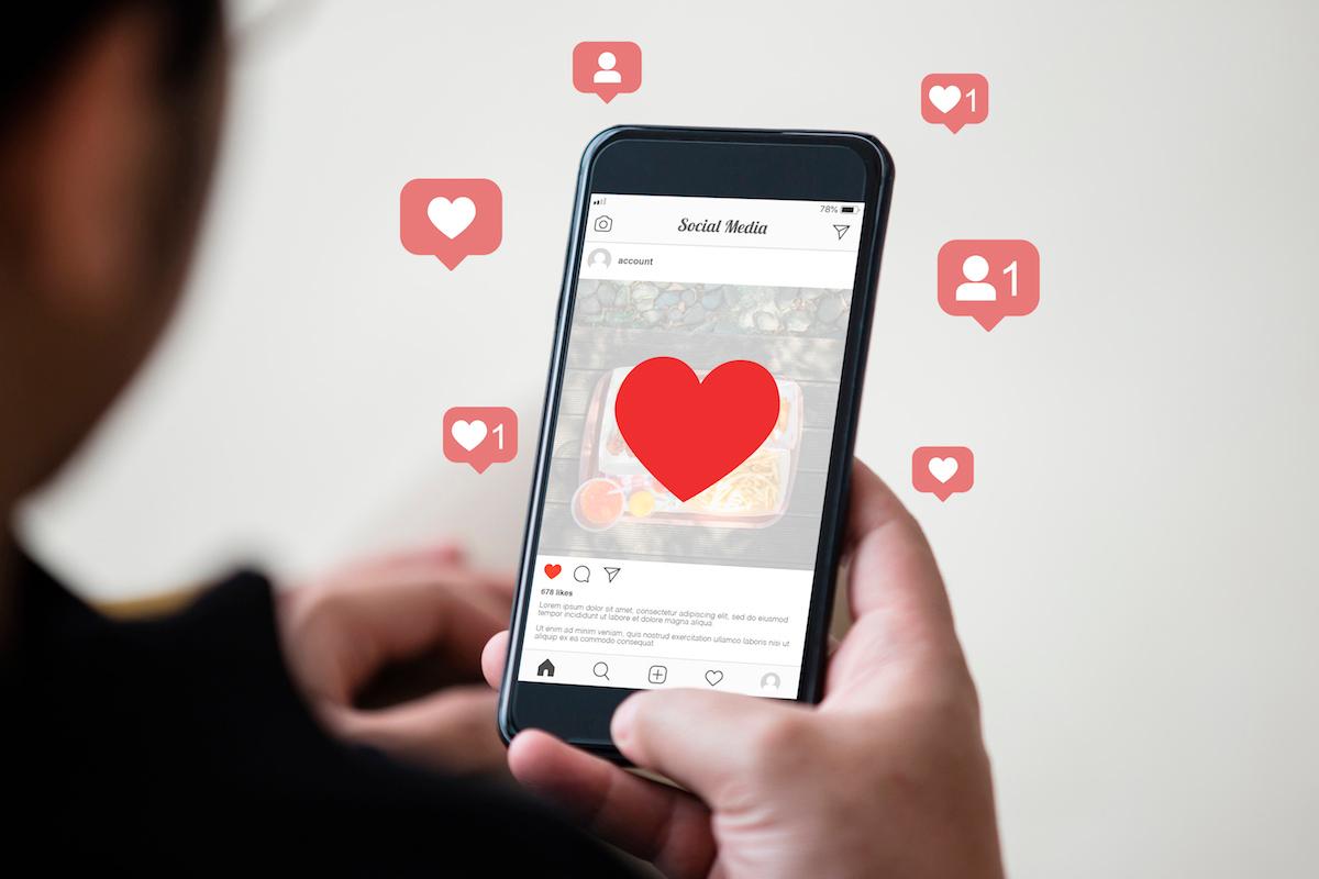 Instagram testa retirar o número de 'curtidas' em fotos e vídeos