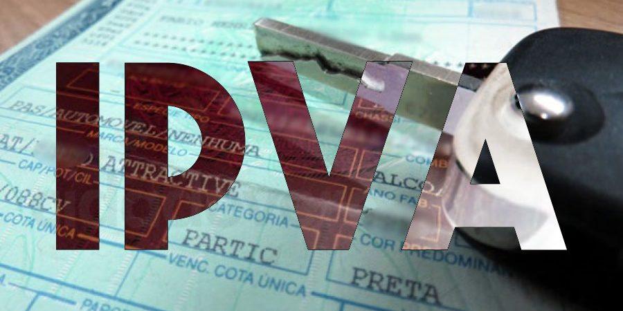 Prefis/SC abrangerá contribuintes em atraso com o IPVA